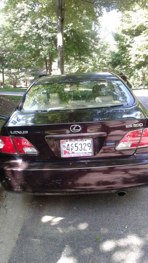 2003 Lexus 300 for Sale in Silver Spring, MD
