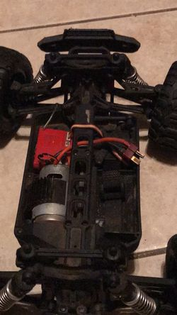 Brushed Ravage 1:16 Scale Dose 20 Mph for Sale in Irving,  TX