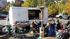 Tailgating Trailer for Sale in Oxford, GA