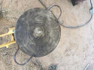 22 inch wok for Sale in Gila Bend, AZ
