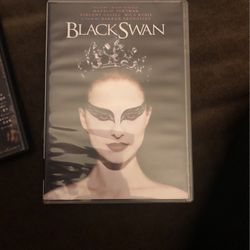 MINT Black Swan DVD for Sale in Milwaukie,  OR