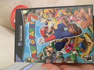 MARIO party 7 for Sale in Rowland Heights, CA