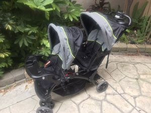 Babytrend Sit n Stand Two Child Stroller for Sale in Chula Vista, CA