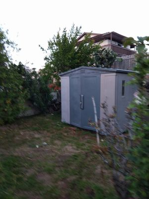 Keter shed for Sale in El Cajon, CA