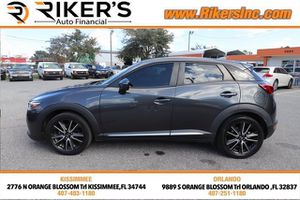2016 Mazda CX-3 for Sale in Orlando, FL