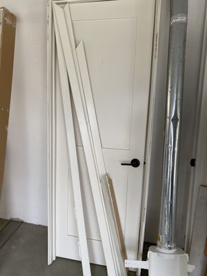 Normal use doors like new for Sale in Huntington Beach, CA