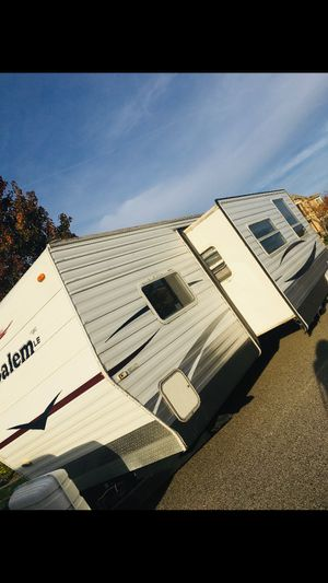 2009 SALEM LE by Forest Rivers $7100 for Sale in Temecula, CA