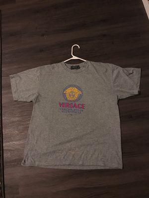 Versace T-shirt for Sale in West Jordan, UT