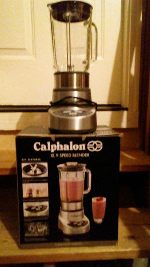 Blender for Sale in Happy Valley, OR
