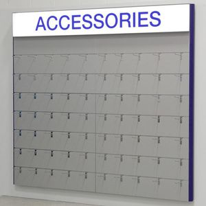 Accessory wall for sale. Needs to go fast!! Worth $900 for Sale in Livermore, CA