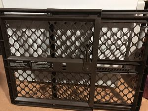 baby/pet gate for Sale in Naugatuck, CT