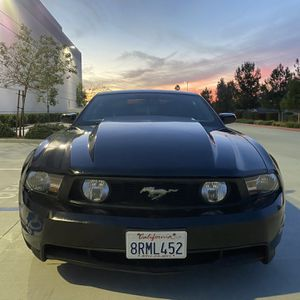 2012 FORD MUSTANG for Sale in Colton, CA