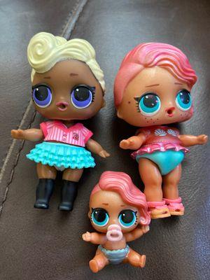 LOL dolls for Sale in Denver, CO