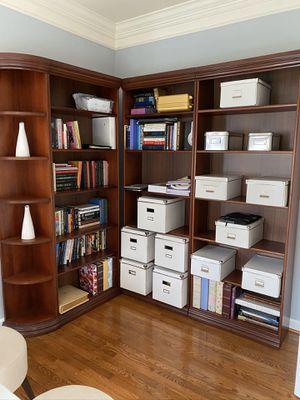 Storehouse Bookshelf for Sale in MD, US