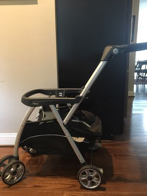 Chicco Keyfit Caddy Stroller for Sale in Sterling, VA