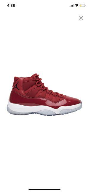 Jordan 11 Win like 96 for Sale in Houston, TX
