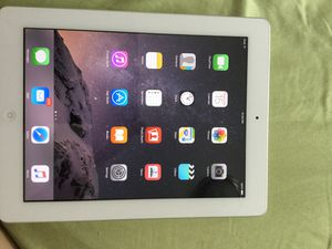 iPad 2 64 gb. Very good condition for Sale in The Bronx, NY