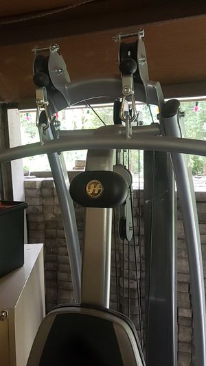 Weight training equipment for Sale in Renton, WA