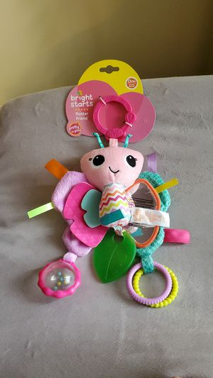 Bright starts baby toy for Sale in Old Mill Creek, IL