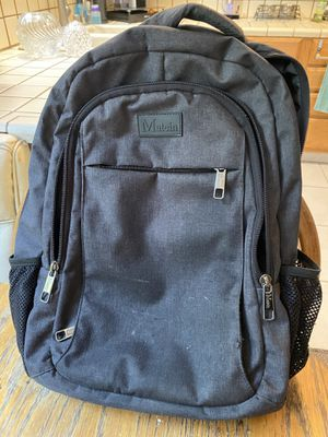MATEIN Travel Laptop Backpack Business w/USB Charging Port-Used for Sale in Santa Fe Springs, CA