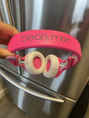 Neon Pink Beats Mixr for Sale in Washington, DC