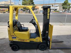 Hyster S30FT Forklift for Sale in Las Vegas, NV