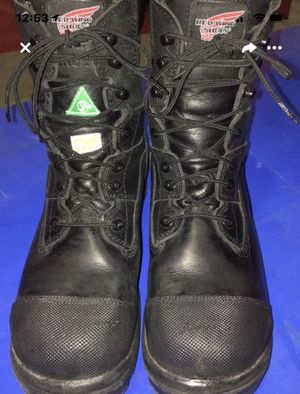 RedWing Work Boots for Sale in Virginia Beach, VA