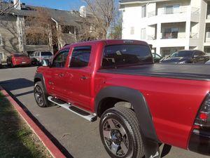Toyota tacoma 2009 4x4 for Sale in Salt Lake City, UT