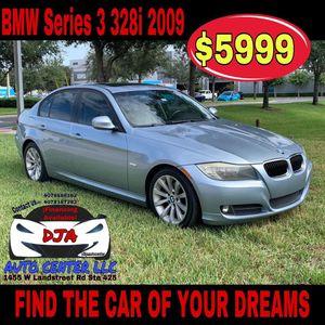 BMW 328I SERIES 3 2009 for Sale in Orlando, FL