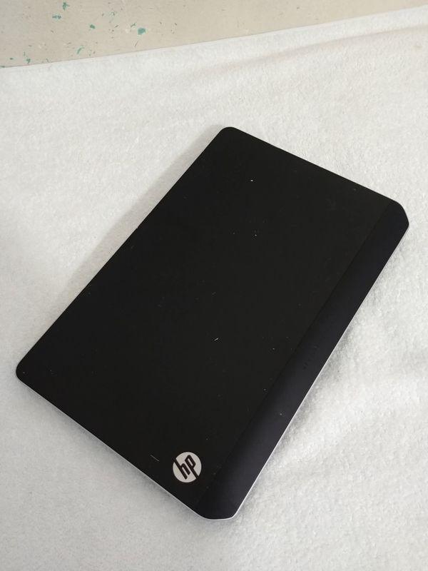 "15.6"" HP beatsaudio Laptop, 750GB HDD, 6GB RAM, HDMI, DVD RW Drive 📀, Diamond 💎Screen, Media Card Reader And a WebCam."