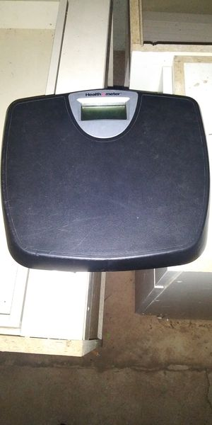 health o meter scale for Sale in Palm, PA