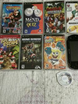 Psp 1001 for Sale in Frederick,  MD