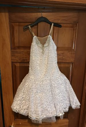 Snow princess costume for Sale in Pickerington, OH