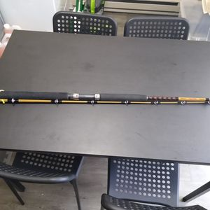 "Ugly Stik ""Tiger"" Spinning Fishing Pole/Rod for Sale in Auburn, WA"