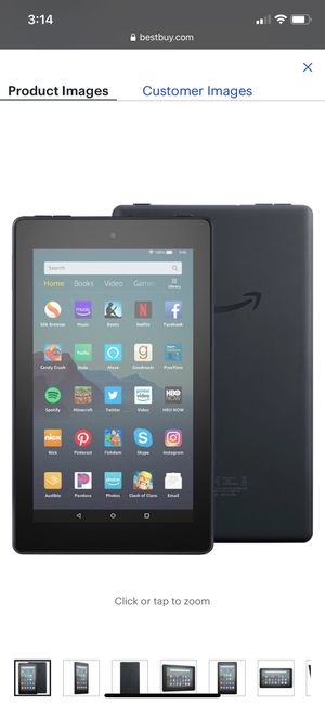kindle Fire XL for Sale in St. Louis, MO