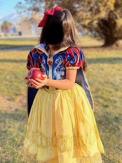 Snow White Dress for Sale in Salt Lake City,  UT