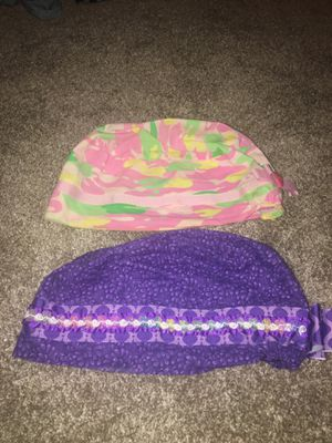 Scrub hats for Sale in Pasadena, TX