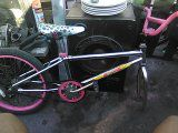 "Old school GT BMX 20"" Chrome bike for Sale in Oakland, CA"