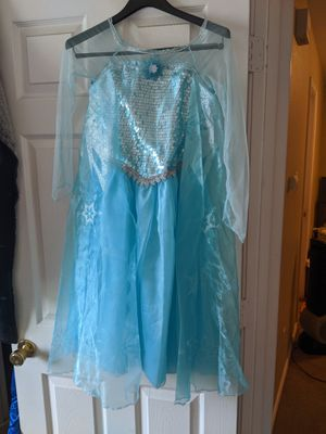 Elsa Costume for Sale in McKinney, TX