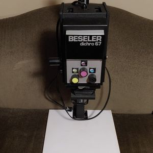 Beseler Dichro 67 Color Photo Enlarger for Sale in Downers Grove, IL