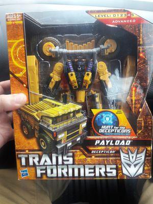 2009 transformer desepticon for Sale in Melrose Park, IL