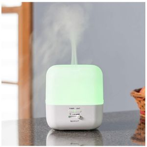 SpaRoom GuardianAir Humidifier and Ultrasonic Essential Oil Diffuser with Adjustable Mist for Sale in Miami, FL