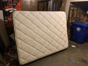Memory Foam Mattress, Memory Pedic brand for Sale in McPherson, KS