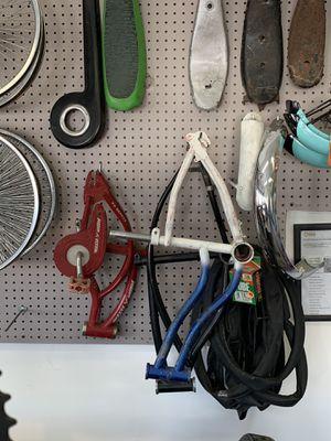 Bike frames for Sale in Fresno, CA