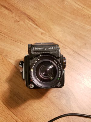 Mamiya 645 for Sale in Stratford, CT