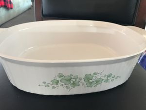 4 liter Corningware for Sale in Queen Creek, AZ