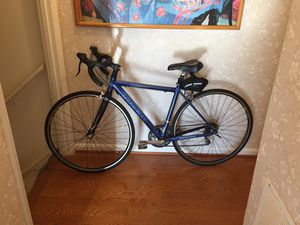 Woman's Road bike Trek 1000, 50cm for Sale in Vienna, VA