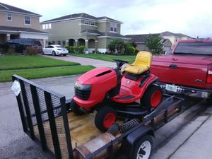 John deer tractor. Trade??$$ for Sale in Kissimmee, FL