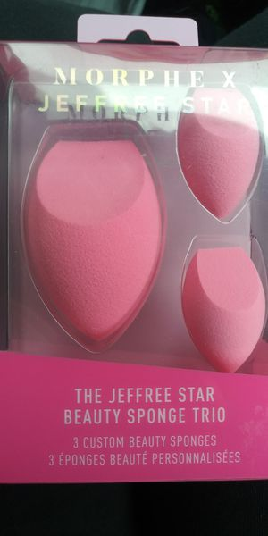 Jeffree Star Makeup Sponges for Sale in Portland, OR