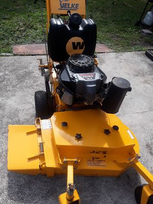"""Lawn mower 32"""" for Sale in Kendall, FL"""